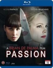 passion - Blu-Ray