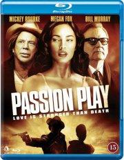 passion play - Blu-Ray