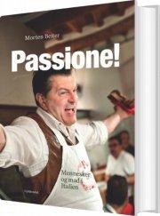 passione! - bog