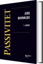 passivitet - bog