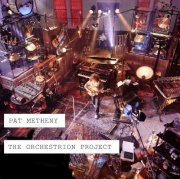 pat metheny - the orchestrion project - cd