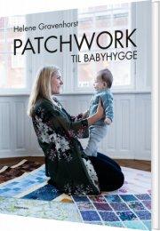 patchwork til babyhygge - bog