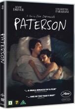 paterson - Blu-Ray