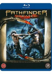 pathfinder - Blu-Ray