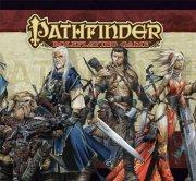 pathfinder - game master screen  - Brætspil