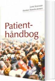patienthåndbog - bog