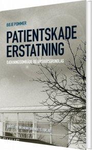 patientskadeerstatning - bog