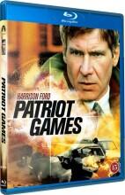 patrioternes spil / patriot games - Blu-Ray