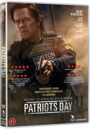 patriots day - DVD