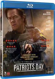 patriots day - Blu-Ray
