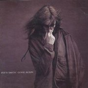 patti smith - gone again - cd