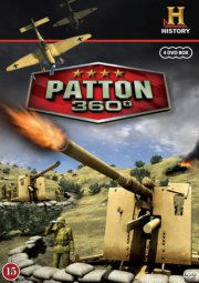 patton 360 - sæson 1 - DVD