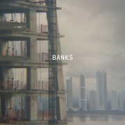 paul banks - banks - cd