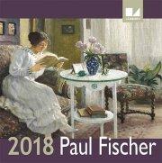 paul fischer kalender 2018 - Kalendere