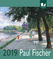 paul fischer kalender 2019 - Kalendere