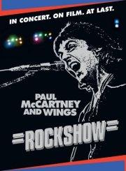 paul mccartney and wings - rockshow - DVD