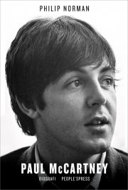 paul mccartney biografi - bog