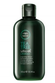 paul mitchell - tea tree special shampoo 300 ml - Hårpleje