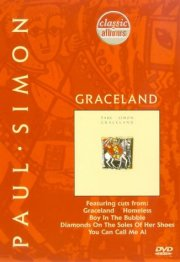 paul simon classic albums - graceland - DVD