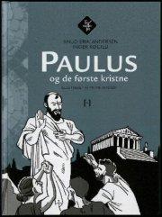 paulus og de første kristne - bog