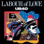ub 40 - labour of love vol. 1 - cd
