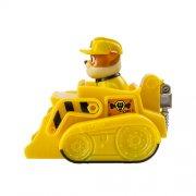 paw patrol bulldozer - rubble - Figurer