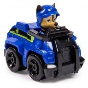 paw patrol rescue racer - chase / spy vehicle - Figurer