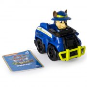 paw patrol - rescue racers - jungle chase - Figurer