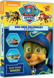 paw patrol - sæson 2 - vol. 1 - dansk tale - DVD