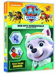 paw patrol - sæson 2 - vol. 3 - dansk tale - DVD