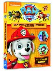 paw patrol - sæson 2 - vol. 8 - dansk tale - DVD