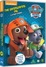 paw patrol - sæson 3 - vol. 8 - dansk tale - DVD