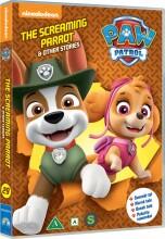 paw patrol - sæson 3 - vol. 9 - dansk tale - DVD
