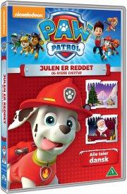 paw patrol - sæson 1 - vol. 10 - dansk tale - DVD