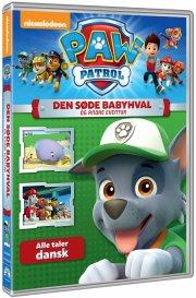 paw patrol - vol. 1 - DVD