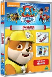 paw patrol - sæson 1 - vol. 2 - dansk tale - DVD