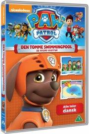 paw patrol - sæson 1 - vol. 6 - dansk tale - DVD