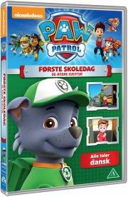 paw patrol - sæson 1 - vol. 8 - dansk tale - DVD