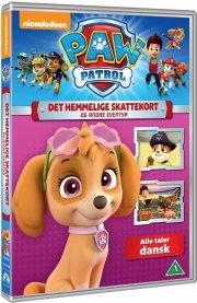 paw patrol - sæson 1 - vol. 9 - dansk tale - DVD
