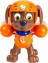 paw patrol zuma figur - action pack pup - Figurer