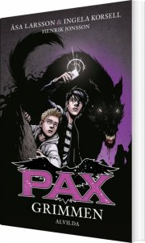 pax 2: grimmen - bog