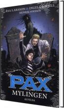 pax 3: mylingen - bog