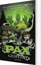 pax 5: gespenst - bog