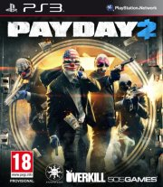 payday 2 - PS3