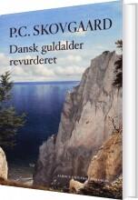 p. c. skovgaard - bog