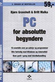 pc for absolutte begyndere - bog