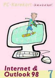 pc-kørekort - så det er til at forstå! - internet & e-mail - bog