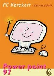 pc-kørekort - så det er til at forstå! - powerpoint 97 - bog