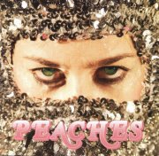 peaches - impeach my bush - cd
