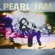 pearl jam - best of live chicago 1992 - Vinyl / LP